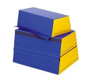 Schaumstoff-Sprungkästen Sets