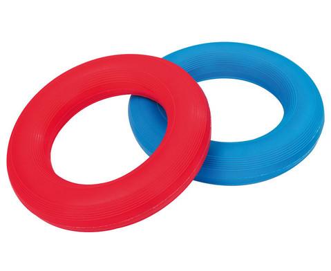 Betzold Sport Tennisring in rot oder blau