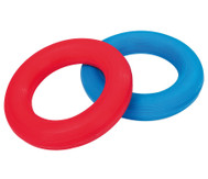 Tennisring rot oder blau