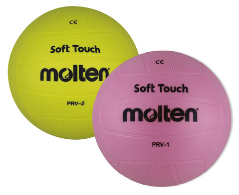 molten Soft-Touch-Volleyball