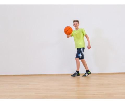 Schul-Basketball Gr 7-2
