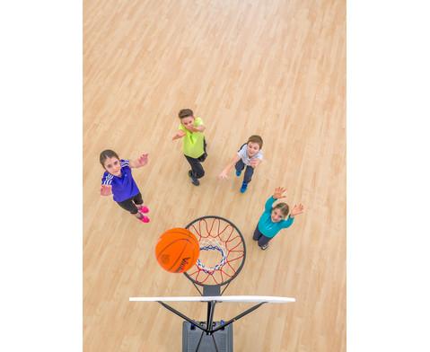 Schul-Basketball Gr 7-3