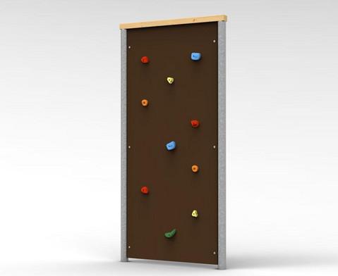 Free-Climbing-Wand 1 Element beidseitig-1