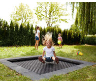 Bodentrampolin Kids Tramp Playground