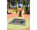 Bodentrampolin Kids Tramp Playground-7