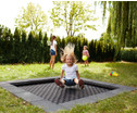 EUROTRAMP Bodentrampolin Kids Tramp Playground-1