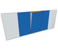 Boulderwand-Bausätze Indoor Basic