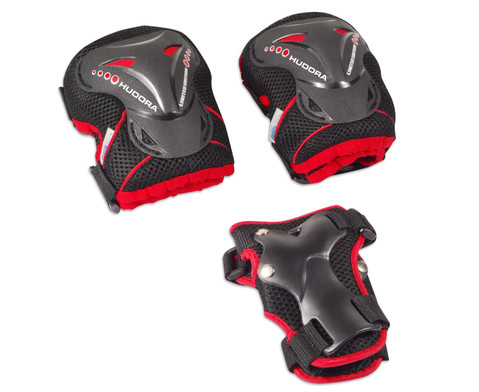 Protection-Set Helm inkl Protektoren-3