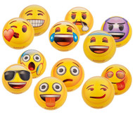 emoji®-Kunststoffball