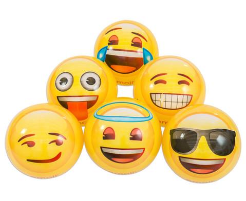 emoji-Kunststoffball-2