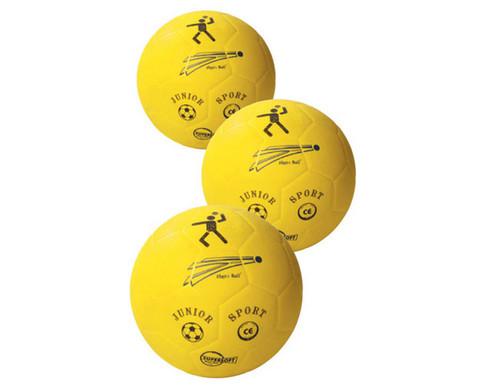 Betzold Sport Soft-Handball