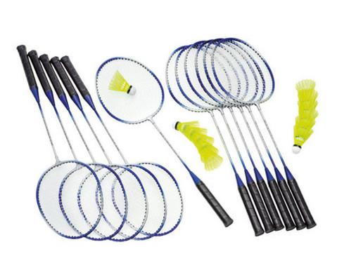 Badminton Schul-Set Plus-2
