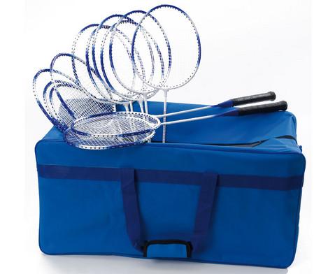 Betzold Sport Badminton Schul-Set