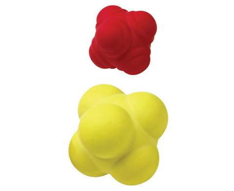 Betzold Sport Knubbel-Ball