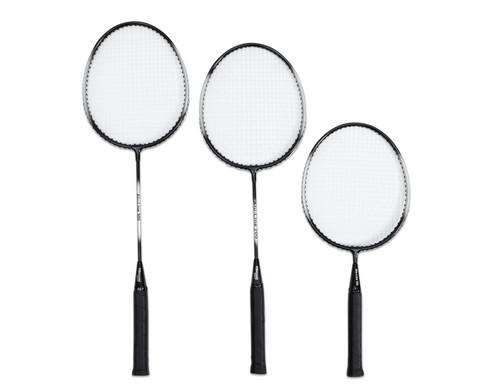 Betzold Sport Badmintonschlaeger Alu-Line 100