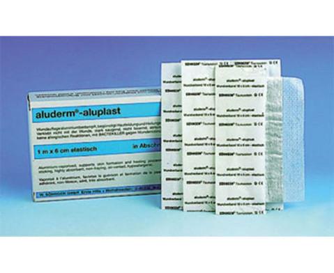 aluderm aluplast - Wundverbandpflaster-2