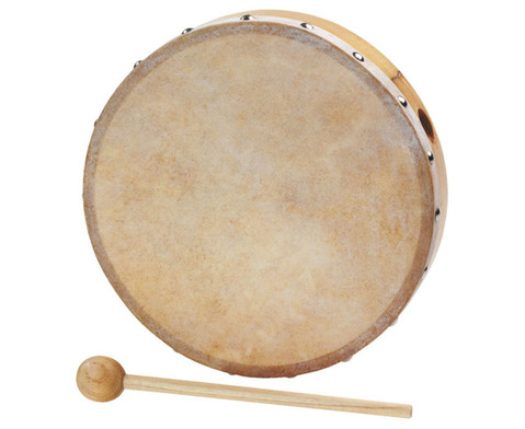 Betzold Musik Tamburine fuer musikalische Frueherziehung-1