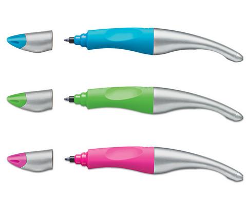 Ergonomischer Tintenroller STABILO EASYoriginal