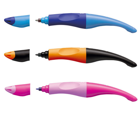STABILO Ergonomischer Tintenroller EASYoriginal