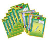 Schulheft 10er-Set DIN A5