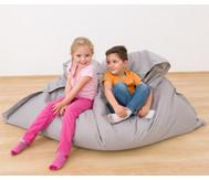Riesen-Sitzsack, outdoorfähig