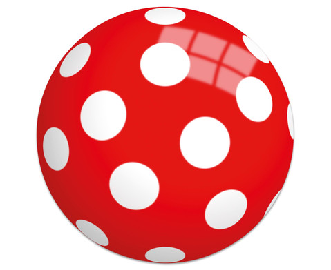 Spielball Puenktchen