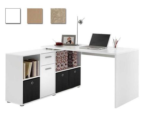 Schreibtisch- Kombi Max-1