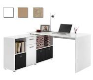Schreibtisch- Kombi Max