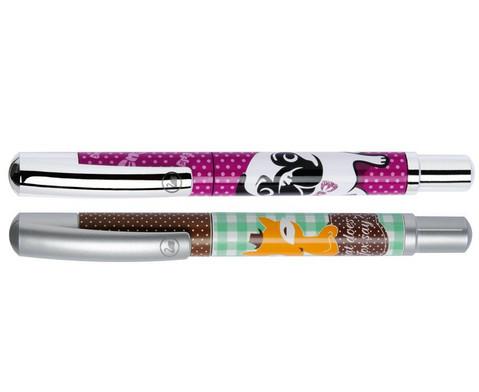 Stabilo Tintenroller Mops-1
