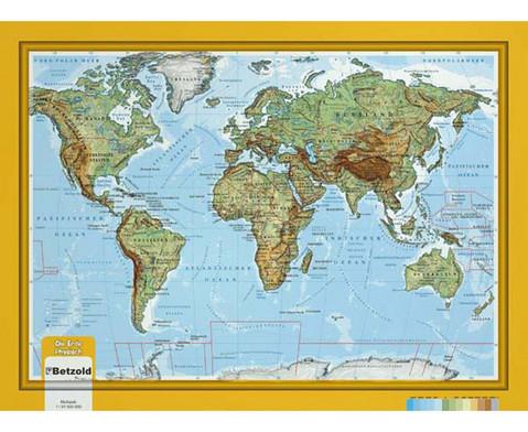 3D-Relief Landkarten-1