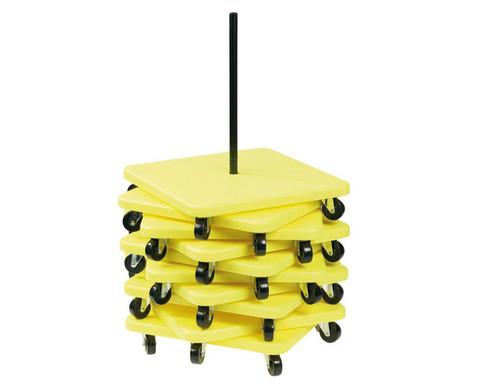 Betzold Sport Rollbrett-Spar-Sets