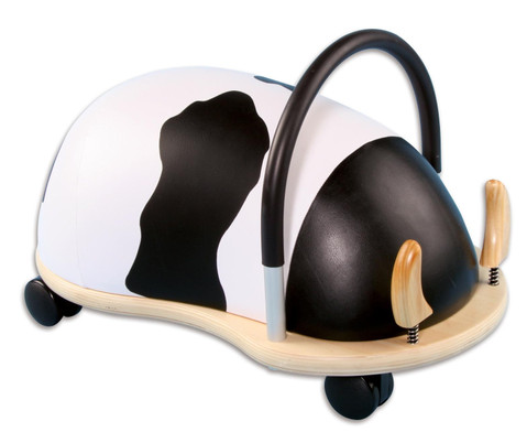Rutscher Mini Wheely Bug Kuh