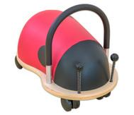 Rutscher Mini Wheely Bug Marienkäfer