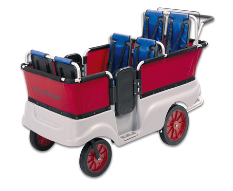 winther Kindergarten-Bus
