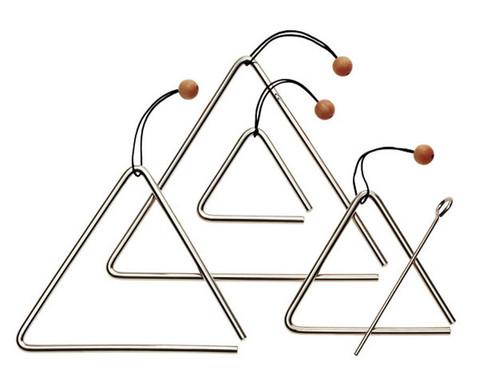 Triangeln 8 mm stark-1