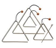 Triangeln, 8 mm stark