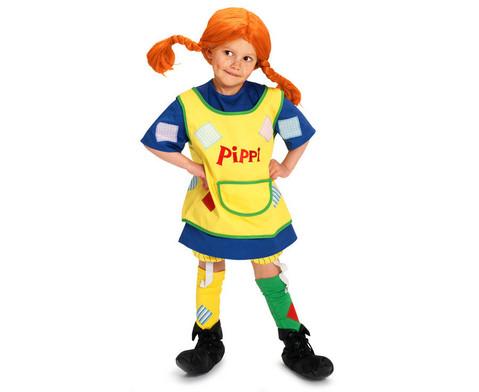 Pippi Langstrumpf  Kostuem-1