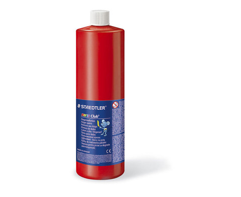 Staedtler - Fingermalfarbe 750 ml-1