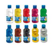Giotto Acrylfarben, 250 ml-Flasche