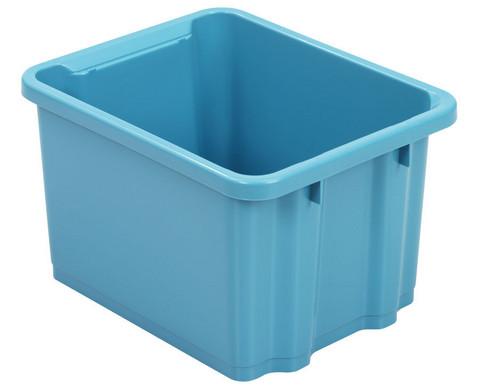 Mittlere Stapelbox in 2 Farben-1