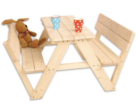 Kindersitzgruppe Lilli-1