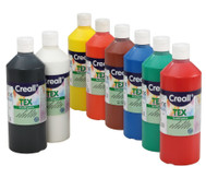 Creall-Tex Stoffmalfarbe