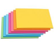 Tonzeichenkarton, 70 Blatt oder Bogen