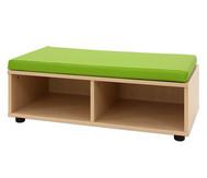 Maddox Sitzbankkombination 3, ohne Boxen