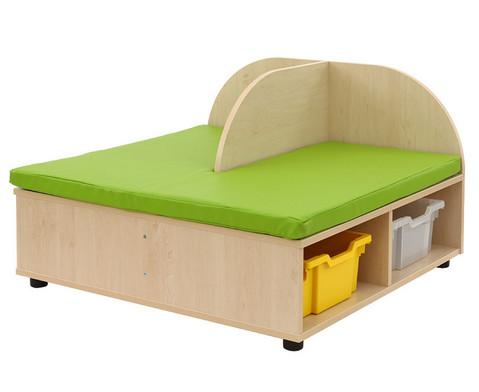 Maddox Sitzbankkombination 2