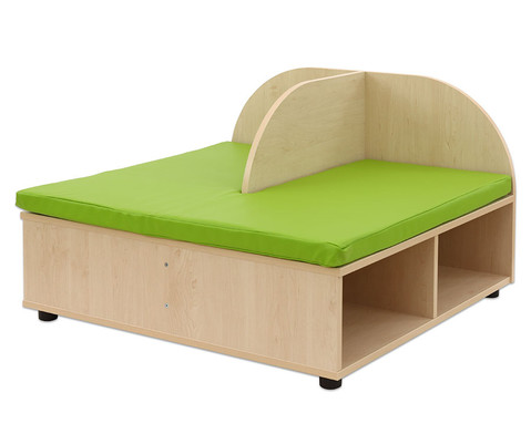 Maddox Sitzbankkombination 2 ohne Boxen
