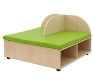 Maddox Sitzbankkombination 2, ohne Boxen