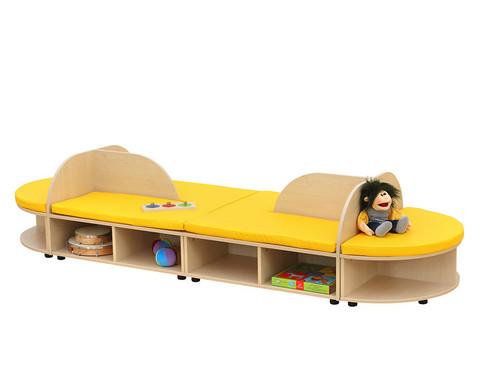 Maddox Sitzkombination 4 ohne Boxen