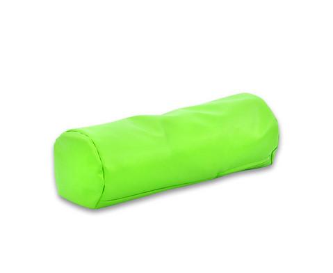 Kuschelrolle 60 cm Webstoff