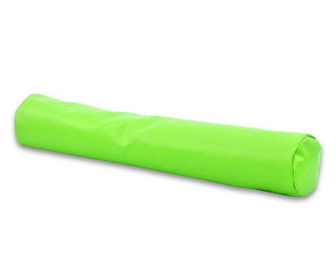 Kuschelrolle 120 cm Webstoff-1